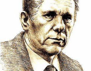 Василь Быков 1