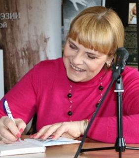 Встреча с Натальей Батраковой