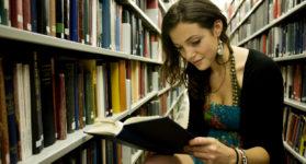 Библиотека – полезна