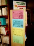 «Книжкина эстафета солнечного лета»
