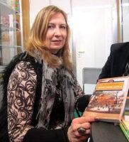 Знакомимся с Людмилой  Рублевской – беларуской поэтессой