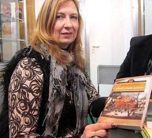 Знакомимся с Людмилой  Рублевской — беларуской поэтессой