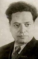 Муса Ташмухамедов — узбекский, советский поэт и писатель, работавший под псевдонимом Айбе́к
