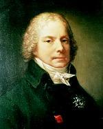 Шарль Морис де Талейран-Перигор Князь Беневентский, французский политик и дипломат