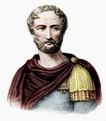 Плиний Младший Древнеримский политик