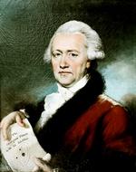 Уильям Гершель— английский астроном немецкого происхождения