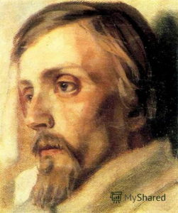 Белинский Виссарион Григорьевич Русский публицист