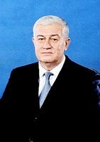 Али (Али-хаджи) Апшерони - общественный деятель и миротворец.