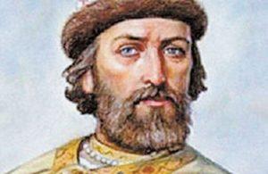 Ярослав Владимирович Мудрый Князь ростовский, князь новгородский, великий князь киевский.