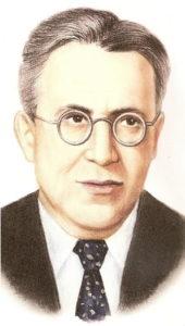 Самуил Яковлевич Маршак Русский поэт драматург и переводчик, литературный критик, сценарист. Автор популярных детских книг.