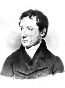 Лемб Чарлз (1779—1839), английский писатель