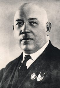 Демьян Бедный Русский советский писатель, поэт, публицист и общественный деятель.
