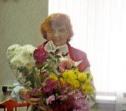 """Презентация новой книги Новоенко Зои Максимовны  """"Хождение за счастьем…"""""""