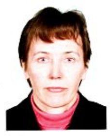 Бароўка Ванда Юльянаўна.