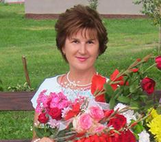 Бондаренко Инна Раймундовна