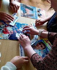 Лето с книгой Юньковская сельская библиотека 2