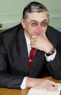Ігара Міхайлавіча Пракаповіча з юбілеем