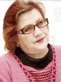 Ирина Шатыренок — белорусская писательница